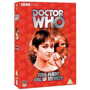 Doctor Who - Timeflight/Arc Of Infinity