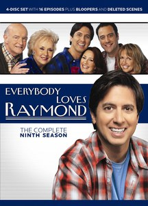 Everybody Loves Raymond: Season 9