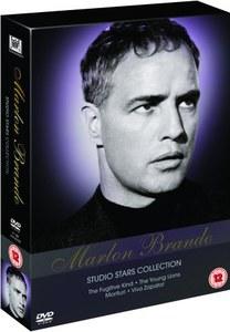 Studio Stars - Marlon Brando