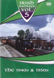 Irish Railways - 1940'S And 1950'S