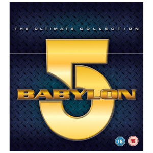 Babylon 5 - Complete (Inc. Lost Tales)