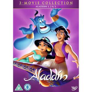 Aladdin - Trilogy