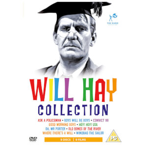 Will Hay Collection