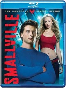 Smallville - Seizoen 7 - Compleet