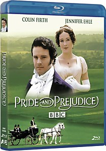 Pride And Prejudice [Special Edition]