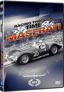 Racing Through Time - Maserati