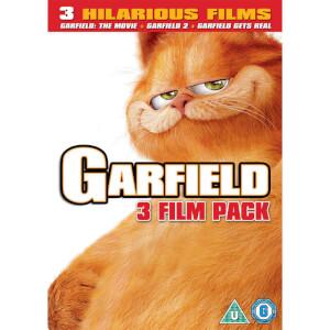 Garfield - Complete Box Set