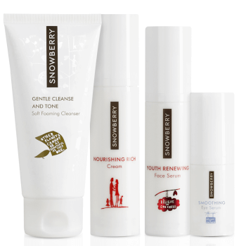 Skin Transformation Bundle (Worth $229.00)