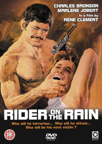 Rider On Rain