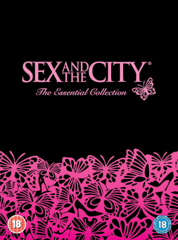 Sex and the City - Seizoen 1-6 - Compleet