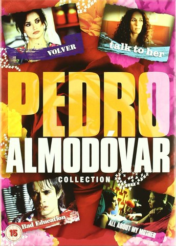 Pedro Almodovar Collection