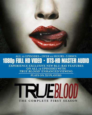 True Blood - Temporada 1