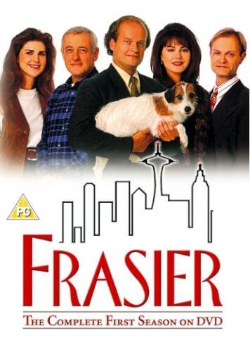 Frasier - Complete Season 1