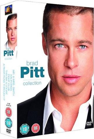 Brad Pitt Verzameling