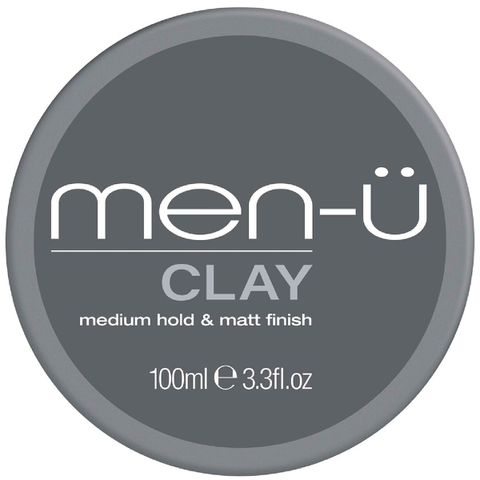 men-ü Clay (100 ml)