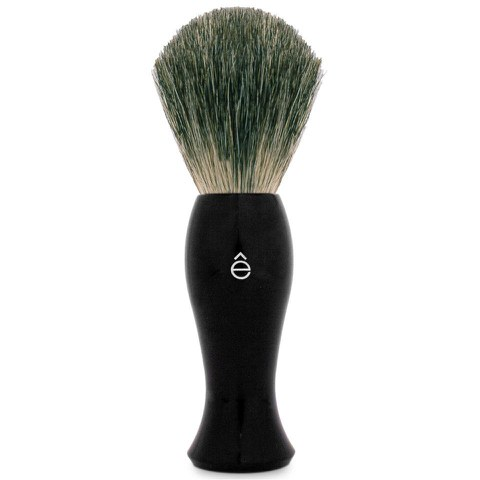 eShave Shave Brush - Black