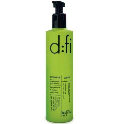 d:fi Extreme Wash (kräftigendes Shampoo)300ml