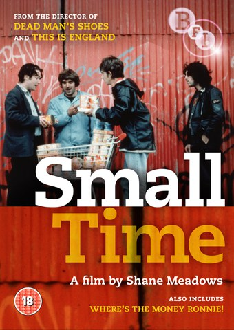 Small Time / Wheres the Money Ronnie