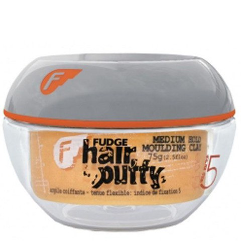 Fudge Hair Putty (75g)