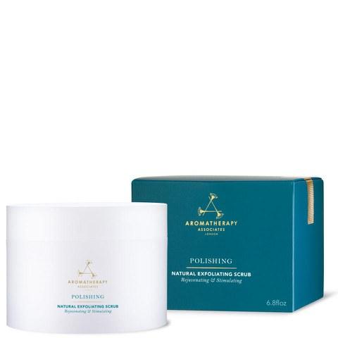 Aromatherapy Associates Polishing Natural Exfoliating Scrub (200ml)