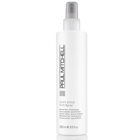 Paul Mitchell Soft Spray (250ml)
