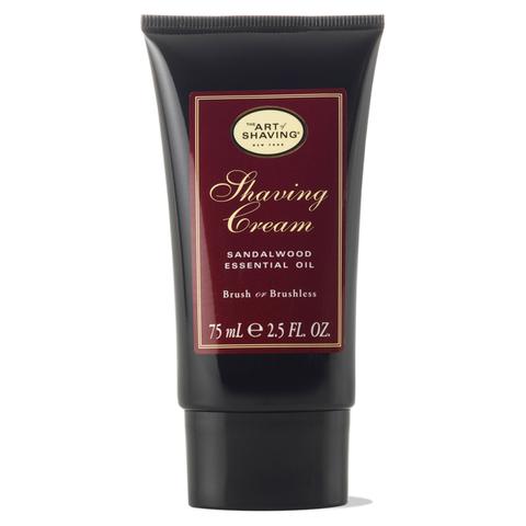 The Art Of Shaving Shaving Cream - Sandalwood (75ml)
