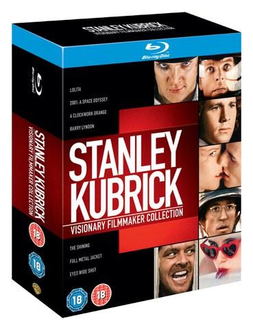 Stanley Kubrick Verzameling