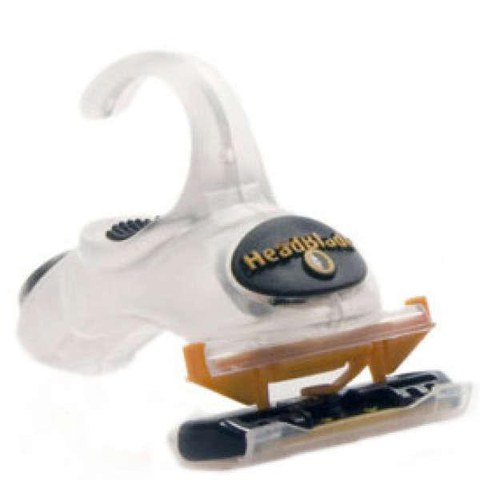 HeadBlade Ghost Razor