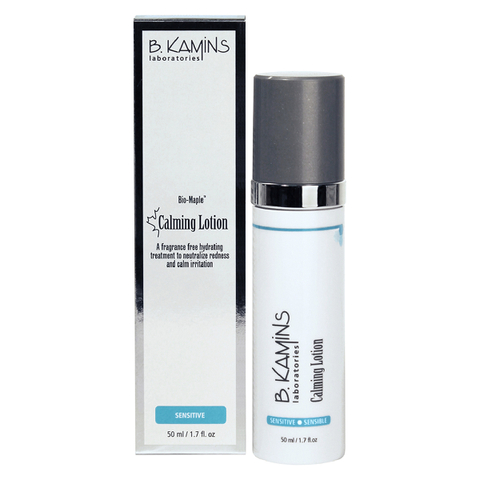 B. Kamins Redness Defying Lotion 1.7 fl.oz