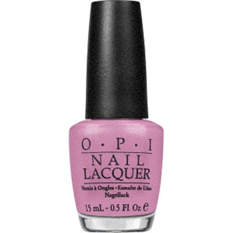 OPI Nail Varnish - Lucky Lucky Lavender (15ml)
