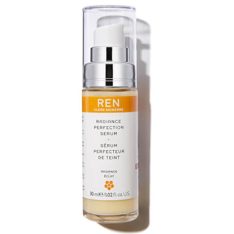 REN Radiance Perfection Serum