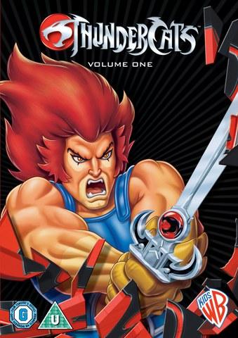 Thundercats - Volume 1