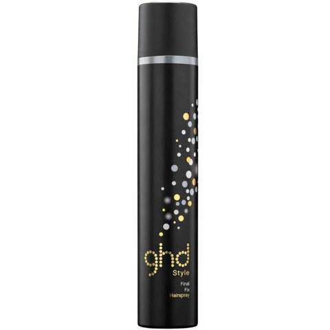 ghd Final Fix Hairspray 400ml
