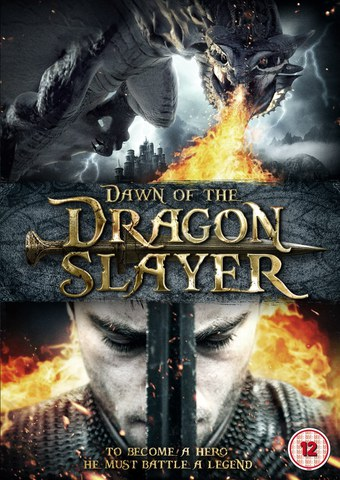 Dawn of Dragon Slayer
