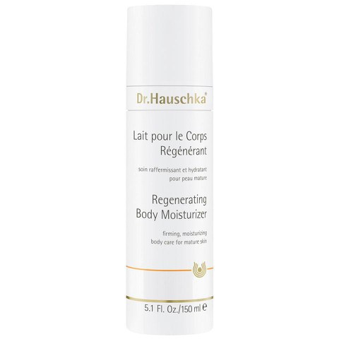 Dr. Hauschka Regenerating Body Cream (5oz)