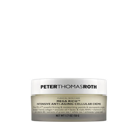 PETER THOMAS ROTH MEGA RICH INTENSIVE ANTI-AGING CELLULAR CREME (50G)