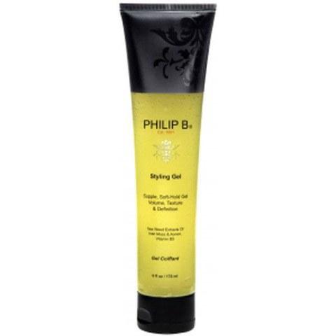 Philip B Styling Gel (6 oz.)
