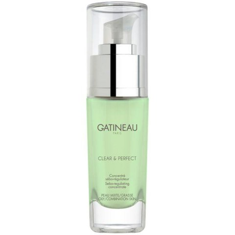 Gatineau Clear & Perfect Sebo-Regulating Concentrate (30ml)