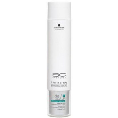 BC HAIRTHERAPY HAIR & SCALP DEEP DANDRUFF CONTROL SHAMPOO (250ML)