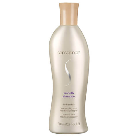 SENSCIENCE SMOOTH SHAMPOO (300ml)