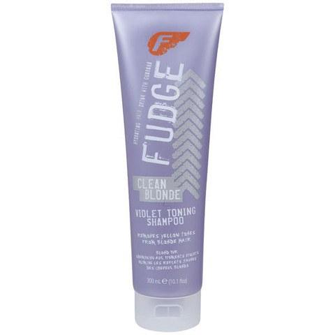 Fudge Violet Shampoo (300ml)