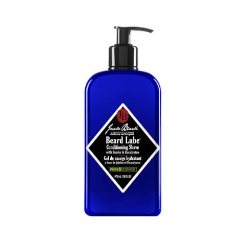Free Jack Black Beard Lube Conditioning Shave 88ml