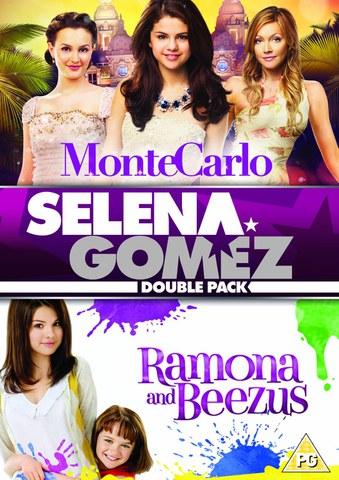 Selena Gomez - Monte Carlo / Ramona and Beezus