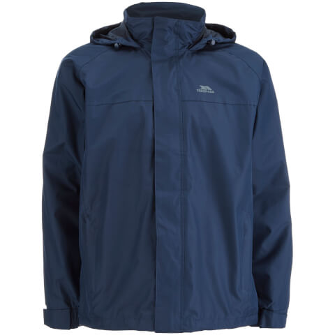 Trespass Men's Nabro Jacket - Navy