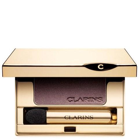Clarins Mineral Mono Eyeshadow 12 Aubergine (2g)