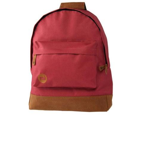 Mi-Pac Klassischer Rucksack in Rot