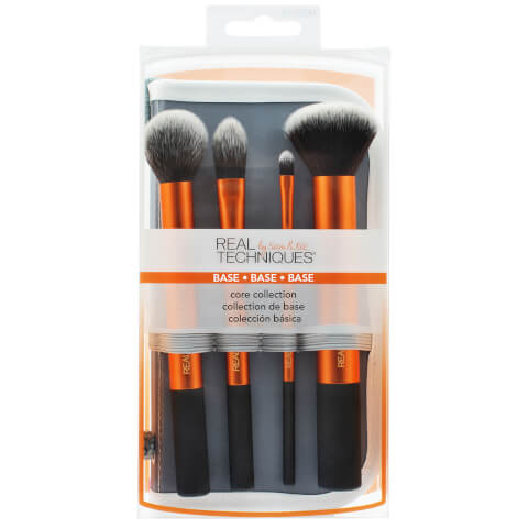 Real Techniques Core Collection Kit (Face)