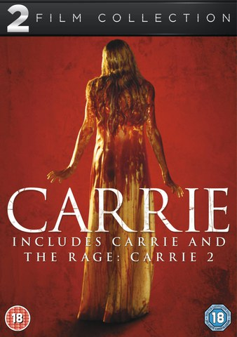 Carrie / Carrie 2: Rage
