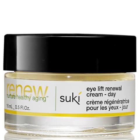 Suki Eye Lift Renewal Cream (Worth $60.95)