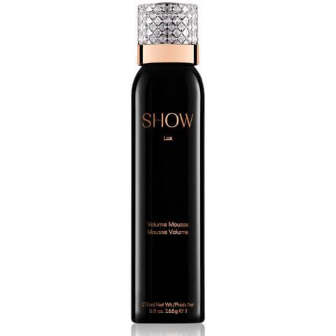 SHOW Beauty Lux Volume Mousse (165g)